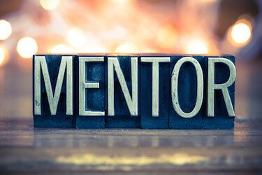 Find a mentor for teens